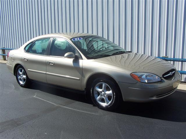 2001 ford taurus ses for sale in silver lake indiana classified. Black Bedroom Furniture Sets. Home Design Ideas