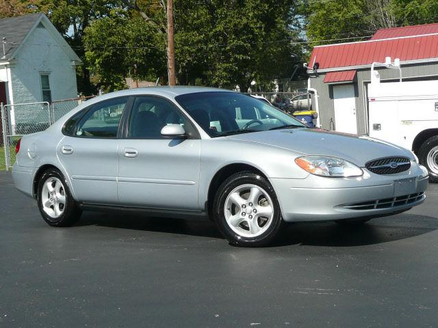 2001 ford taurus ses for sale in russellville kentucky classified. Black Bedroom Furniture Sets. Home Design Ideas