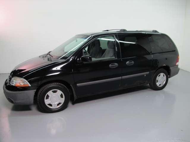 Liberty Ford Solon >> 2001 Ford Windstar LX for Sale in Solon, Ohio Classified ...