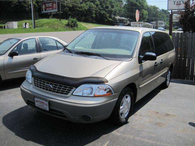 2001 ford windstar lx for sale in zanesville ohio classified. Black Bedroom Furniture Sets. Home Design Ideas