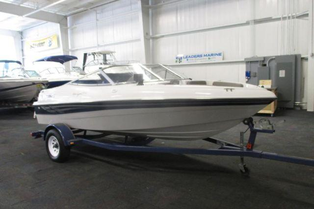 2001 Four Winns 170 Horizon LE w190 HP Volvo Engine
