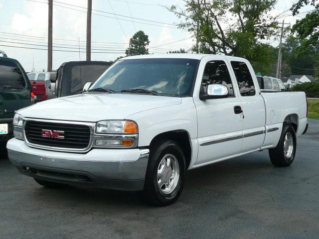 2001 gmc sierra 1500 for sale in russellville kentucky classified. Black Bedroom Furniture Sets. Home Design Ideas