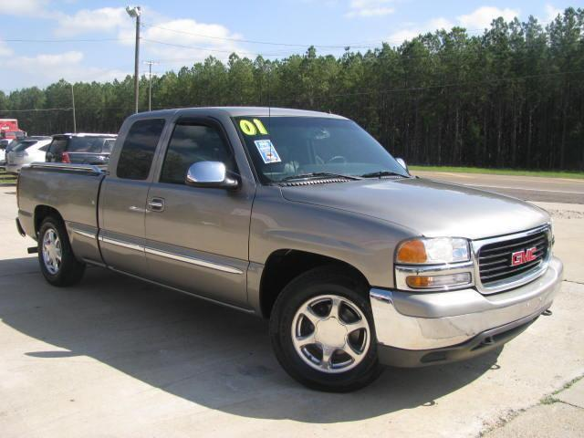2001 gmc sierra 1500 sl for sale in brandon mississippi classified. Black Bedroom Furniture Sets. Home Design Ideas