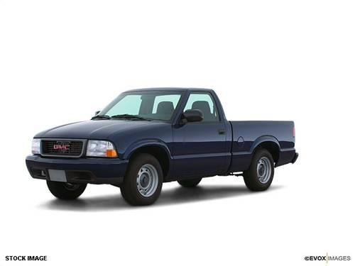 2001 gmc sonoma extended cab pickup 4x4 for sale in sparta michigan classified. Black Bedroom Furniture Sets. Home Design Ideas