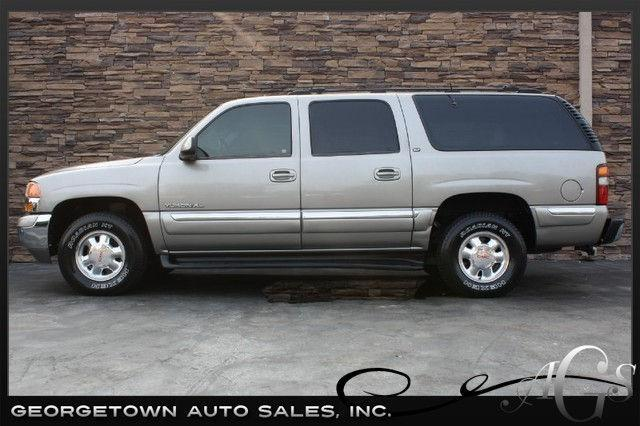 2001 gmc yukon xl for sale in georgetown south carolina classified. Black Bedroom Furniture Sets. Home Design Ideas