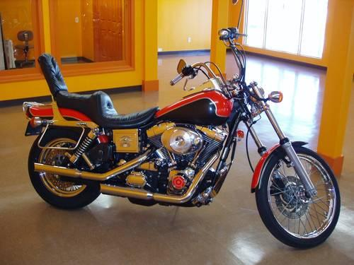 2001 harley davidson dyna wide glide fxdwg for sale in. Black Bedroom Furniture Sets. Home Design Ideas