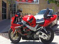 Cbr 929 Erion Racing Classifieds