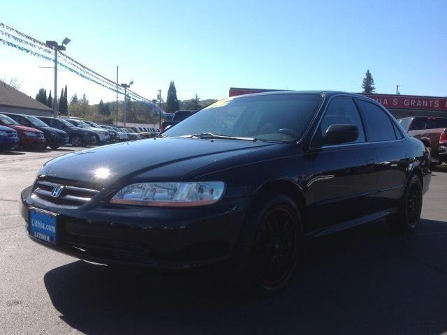 2001 honda accord 4dr sedan 2 3 lx for sale in grants pass oregon classified. Black Bedroom Furniture Sets. Home Design Ideas