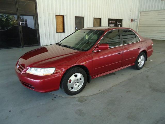 2001 honda accord ex for sale in tampa florida classified. Black Bedroom Furniture Sets. Home Design Ideas