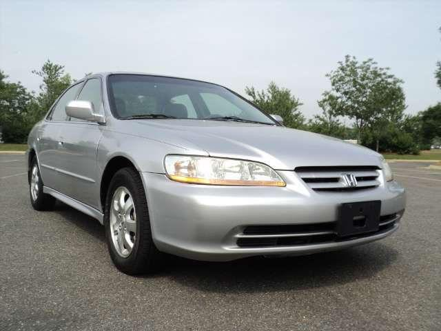 2001 honda accord ex for sale in fredericksburg virginia classified. Black Bedroom Furniture Sets. Home Design Ideas