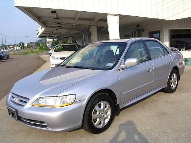 2001 honda accord ex for sale in vestal new york classified. Black Bedroom Furniture Sets. Home Design Ideas