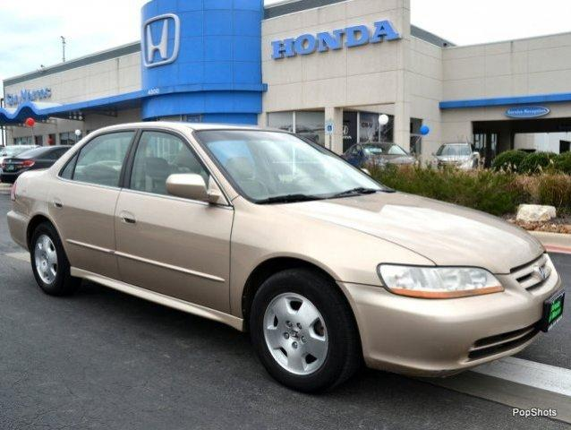 2001 honda accord ex v6 4dr sedan for sale in san marcos texas classified. Black Bedroom Furniture Sets. Home Design Ideas