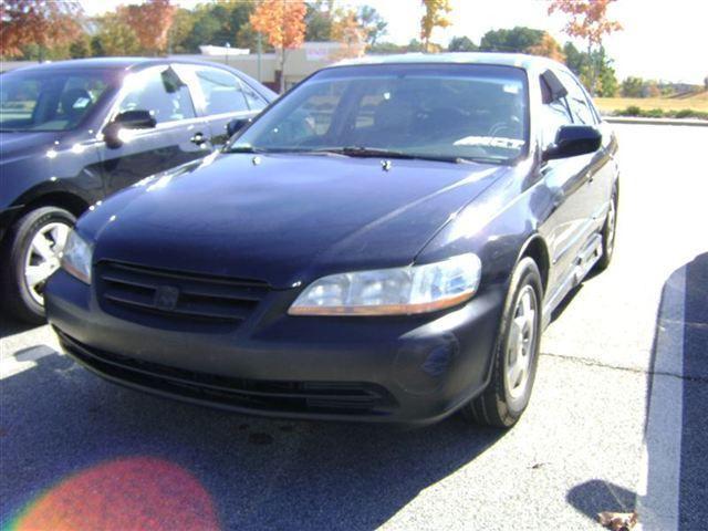 2001 honda accord ex v6 2001 honda accord ex car for for Honda accord v6 for sale