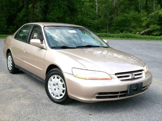 2001 Honda Accord LX for Sale in Halethorpe, Maryland ...