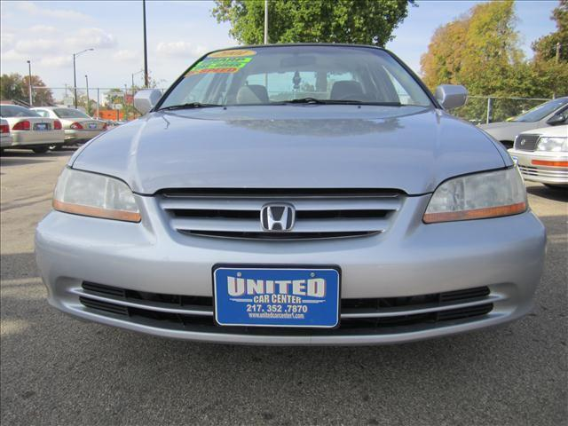 2001 honda accord lx for sale in champaign illinois classified. Black Bedroom Furniture Sets. Home Design Ideas
