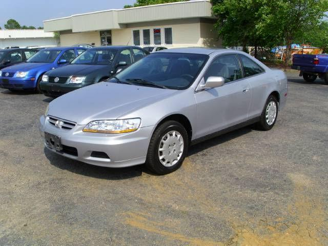 2001 honda accord lx for sale in raleigh north carolina
