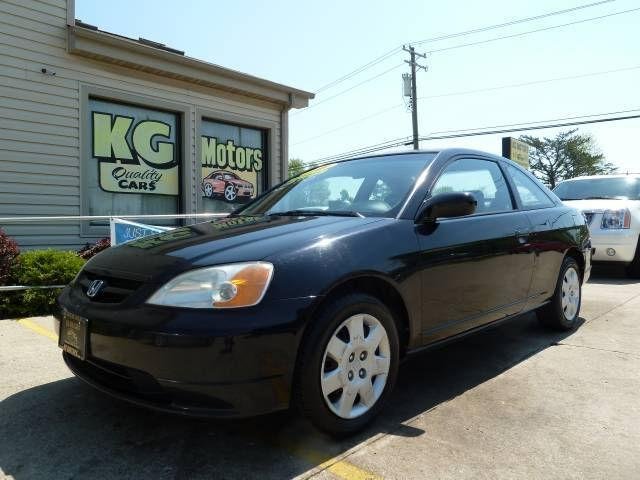 2001 honda civic ex for sale in west chester ohio classified. Black Bedroom Furniture Sets. Home Design Ideas