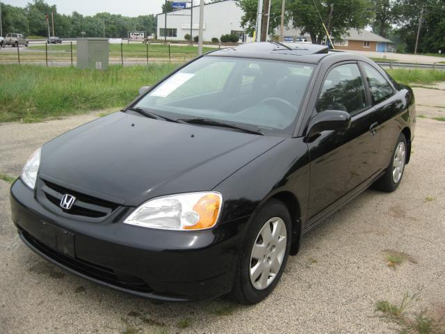 2001 honda civic ex for sale in pekin illinois classified. Black Bedroom Furniture Sets. Home Design Ideas