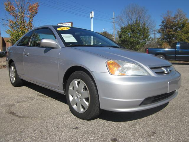 2001 honda civic ex 2001 honda civic ex car for sale in louisville ky 4367060244 used cars. Black Bedroom Furniture Sets. Home Design Ideas
