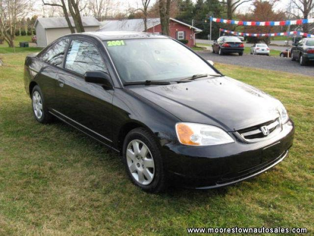 2001 honda civic ex for sale in bath pennsylvania classified. Black Bedroom Furniture Sets. Home Design Ideas