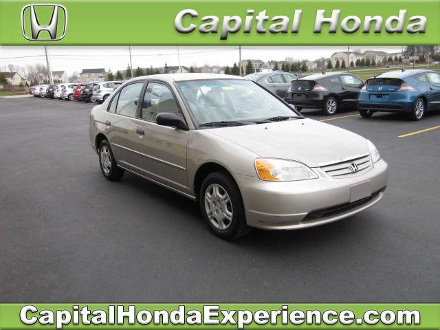 2001 Honda Civic Lx For In Okemos Michigan