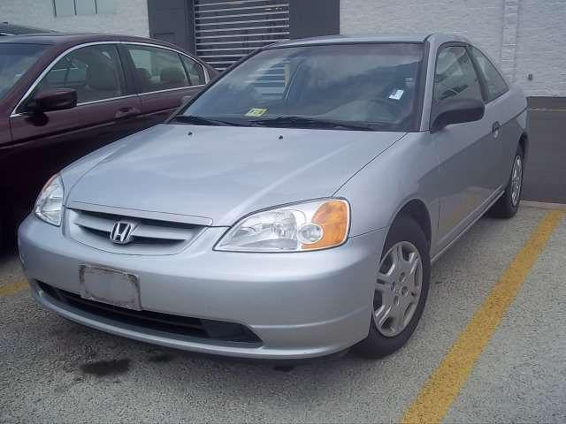 2001 honda civic lx for sale in fredericksburg virginia classified. Black Bedroom Furniture Sets. Home Design Ideas