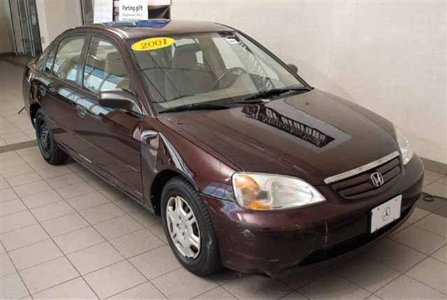 2001 honda civic lx for sale in bedford ohio classified. Black Bedroom Furniture Sets. Home Design Ideas
