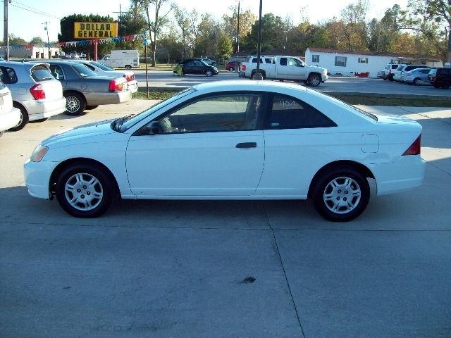 2001 honda civic lx for sale in saint amant louisiana classified. Black Bedroom Furniture Sets. Home Design Ideas