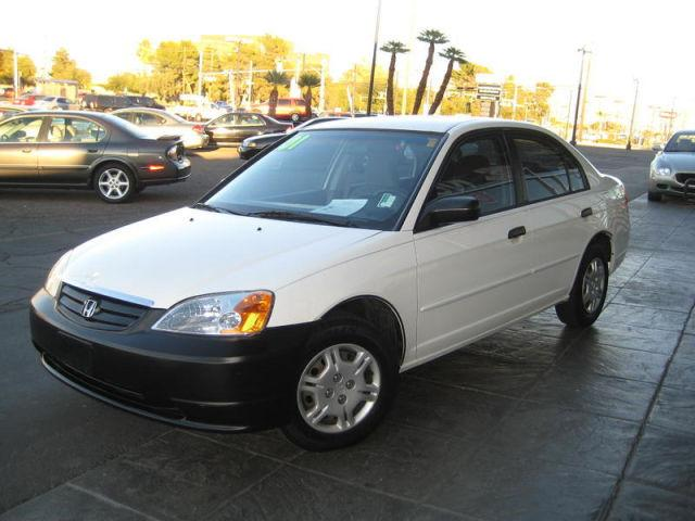 2001 honda civic lx for sale in las vegas nevada classified. Black Bedroom Furniture Sets. Home Design Ideas