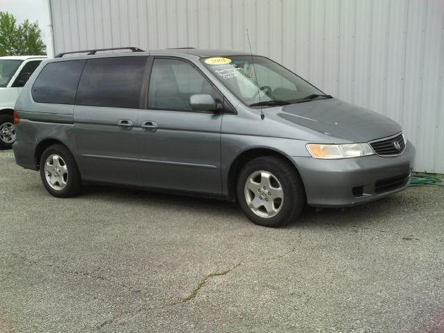 2001 honda odyssey ex for sale in madison indiana classified. Black Bedroom Furniture Sets. Home Design Ideas