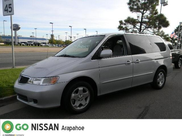 2001 honda odyssey ex for sale in englewood colorado classified. Black Bedroom Furniture Sets. Home Design Ideas