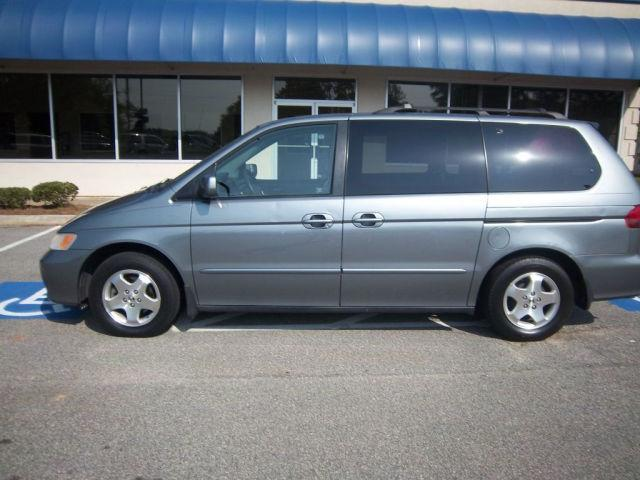 2001 honda odyssey ex for sale in gray georgia classified for 2001 honda odyssey transmission problems