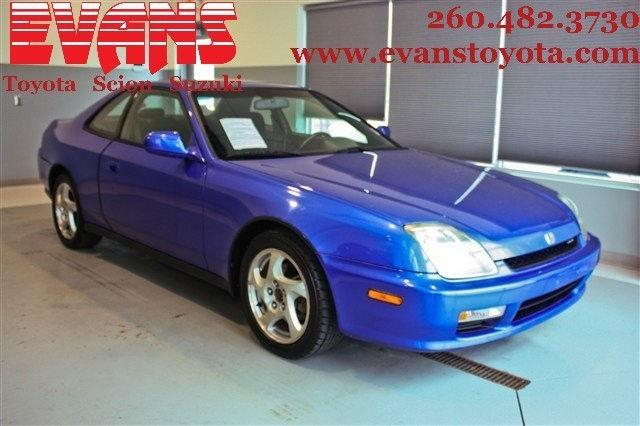 2001 honda prelude for sale in fort wayne indiana classified. Black Bedroom Furniture Sets. Home Design Ideas