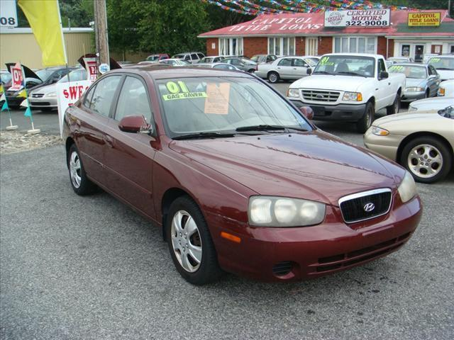 2001 hyundai elantra gls for sale in bear delaware. Black Bedroom Furniture Sets. Home Design Ideas