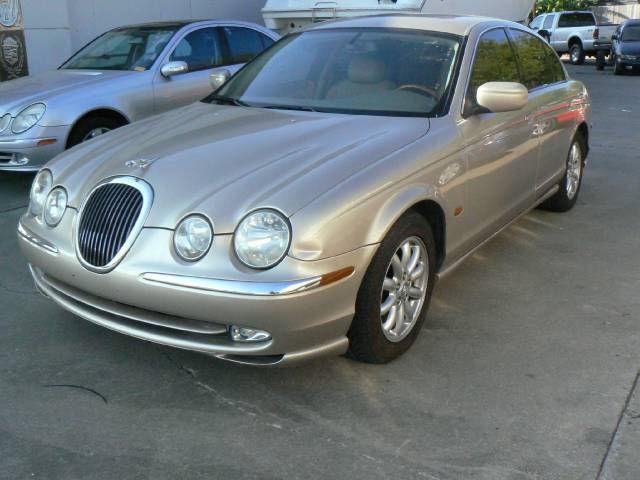 2001 jaguar s type 4 0 for sale in houston texas classified. Black Bedroom Furniture Sets. Home Design Ideas