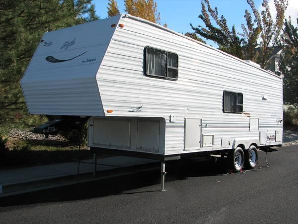 2001 Jayco Eagle In Reno Nv For Sale In Reno Nevada
