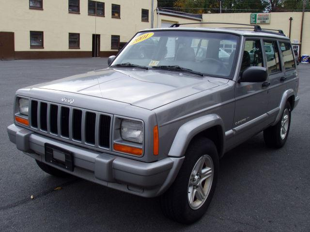 2001 jeep cherokee classic for sale in warrenton virginia classified. Cars Review. Best American Auto & Cars Review