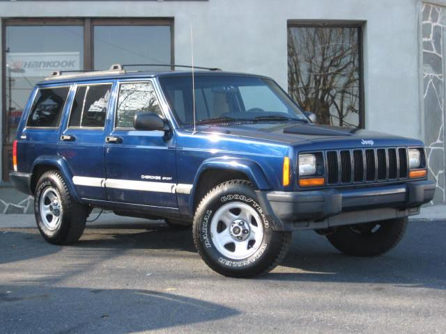 2001 jeep cherokee sport 4wd for sale in whitehall pennsylvania. Cars Review. Best American Auto & Cars Review