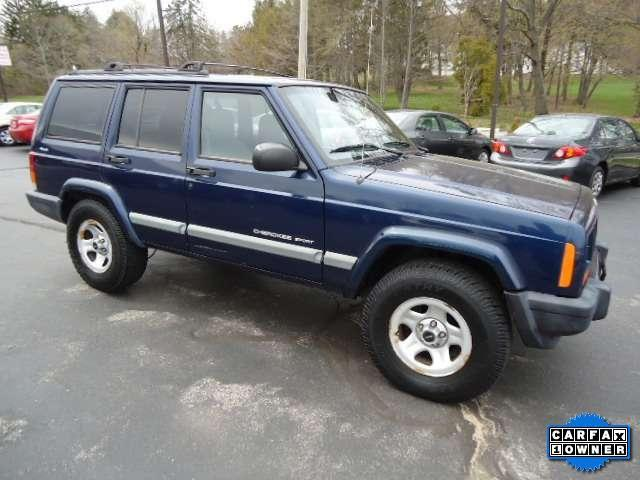 2001 jeep cherokee sport for sale in norwich connecticut classified. Black Bedroom Furniture Sets. Home Design Ideas