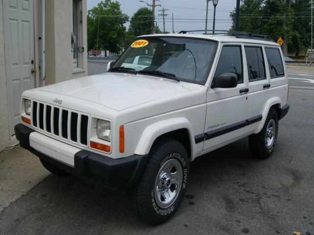 2001 jeep cherokee sport for sale in conover north carolina classified. Black Bedroom Furniture Sets. Home Design Ideas
