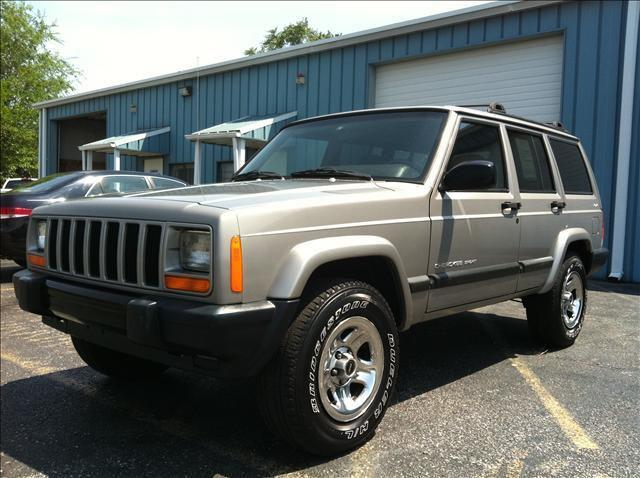2001 jeep cherokee sport for sale in louisville kentucky classified. Black Bedroom Furniture Sets. Home Design Ideas