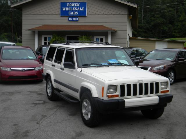 2001 jeep cherokee sport for sale in rainbow city alabama classified. Black Bedroom Furniture Sets. Home Design Ideas