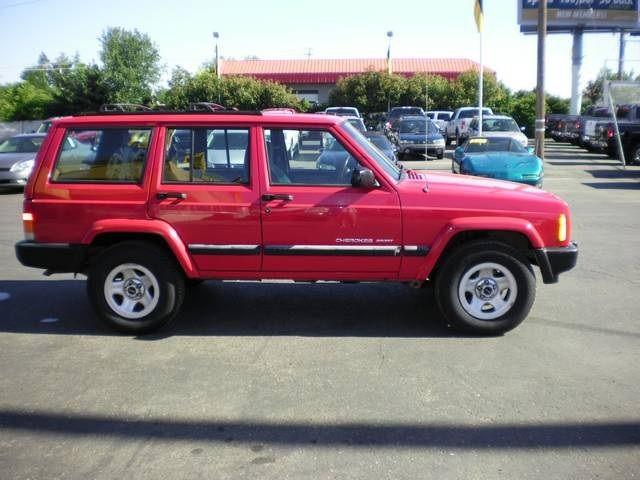 2001 jeep cherokee sport for sale in yuba city california classified. Cars Review. Best American Auto & Cars Review
