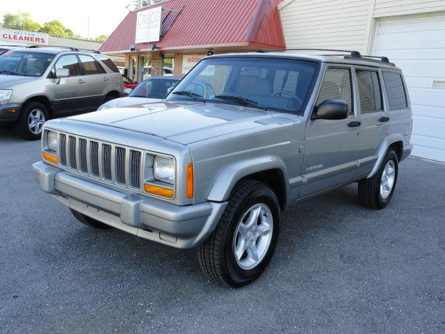 2001 jeep cherokee sport for sale in belton missouri classified. Cars Review. Best American Auto & Cars Review