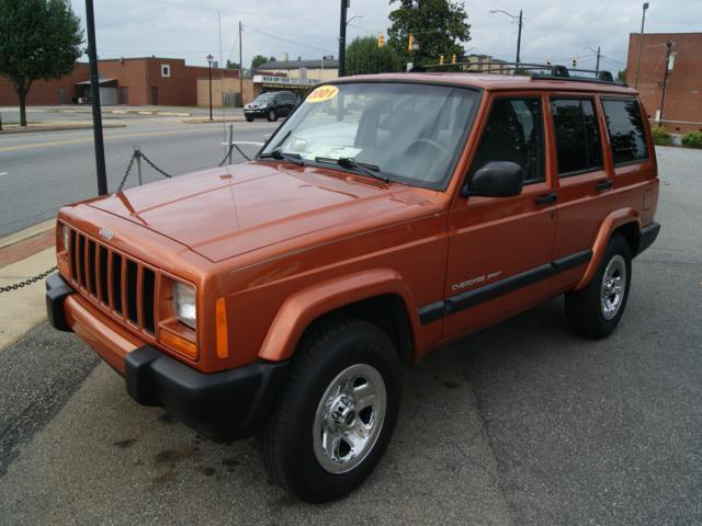 2001 jeep cherokee sport for sale in conover north carolina. Cars Review. Best American Auto & Cars Review