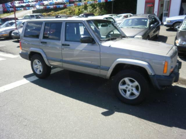 2001 jeep cherokee sport for sale in waterbury connecticut classified. Cars Review. Best American Auto & Cars Review