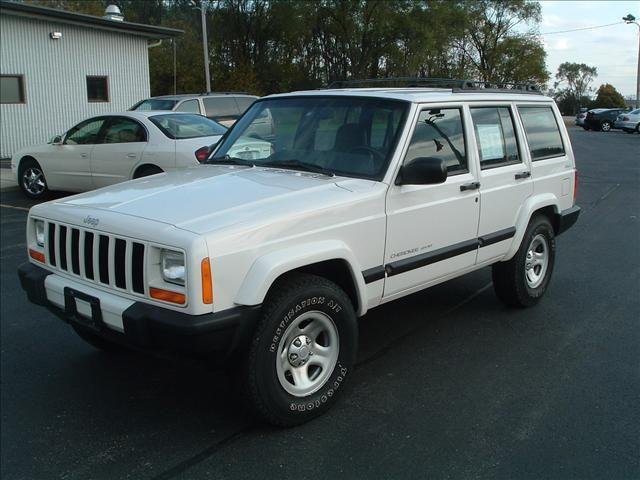 2001 jeep cherokee sport for sale in muskego wisconsin classified. Black Bedroom Furniture Sets. Home Design Ideas