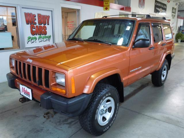 2001 jeep cherokee sport 2001 jeep cherokee sport car for sale in medina oh 4365054266. Black Bedroom Furniture Sets. Home Design Ideas