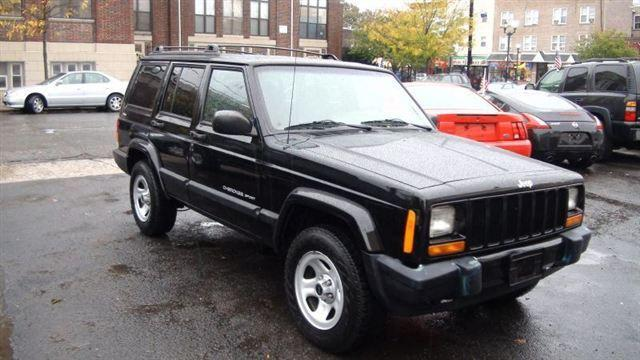 2001 jeep cherokee sport for sale in kearny new jersey classified. Cars Review. Best American Auto & Cars Review
