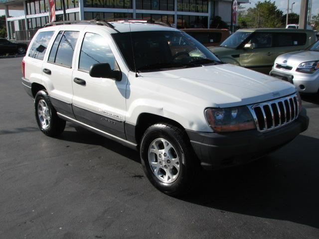 2001 jeep grand cherokee laredo for sale in hollywood florida. Cars Review. Best American Auto & Cars Review